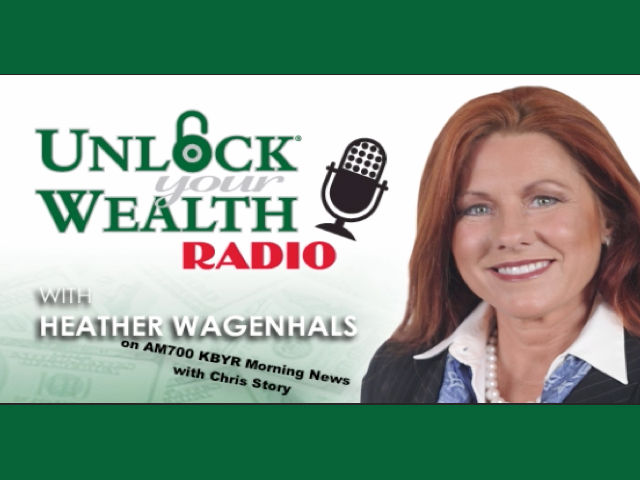 Chris Story, Host AM700, Interviews Heather Wagenhals on Bolstering Your Bank Account