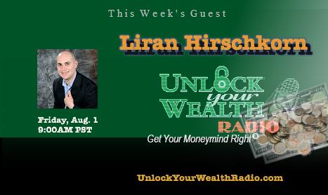 Liran Hirschkorn Offers Life Insurance Advice on the UYWRadio Show