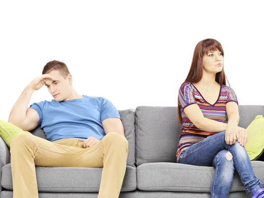 Money Habits of Unhappy Couples