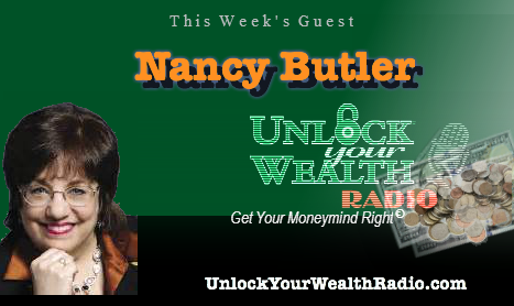 "Nancy D. Butler Reveals Secrets from her Book ""Above All Else: Success in Life and Business"""