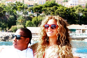 Beyonce and Jay Z Luxurious Vacation Rental