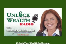 Heather Wagenhals on Financial Survival Network