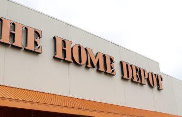 Home Depot Fraud Alert