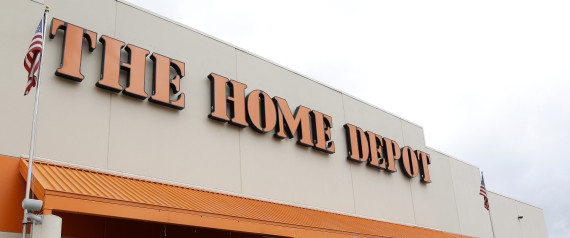 Home Depot Criminals Attacking People's Bank Accounts