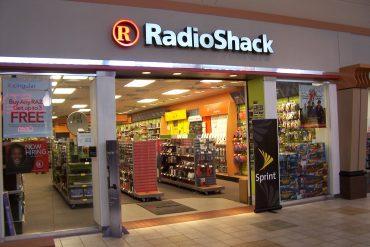 Radio Shack adds vendor