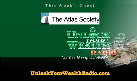 UYWRadio welcomes the Atlas Society