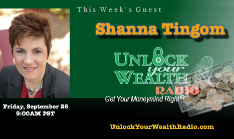 Shanna Tingom Reveals the Biggest Money Hurdles to Avoid