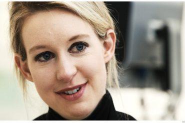 America's youngest female billionaire