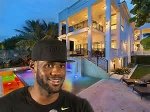 Lebron James Selling Miami Property
