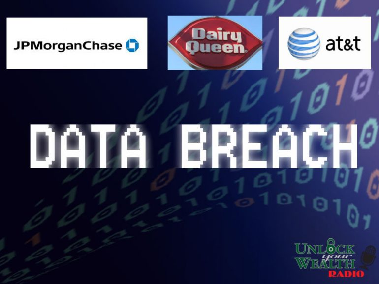 Major Data Breach
