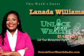 Lanada Williams Financially Comforts Abusive Victims
