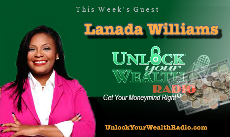 Lanada Williams Financially Comforts Abusive Victims