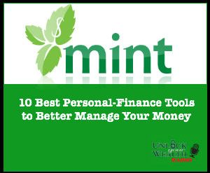 10 Best Personal-Finance Tools to Better Manage Your Money