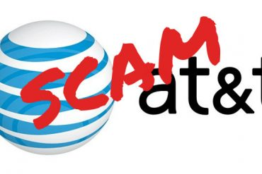 AT&T customer ID theft scam
