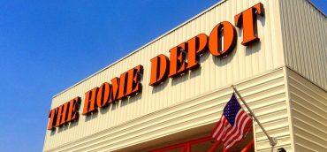 Home Depot Breach