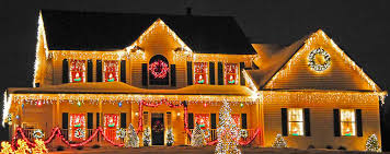 Cost of Professional Christmas Light Display