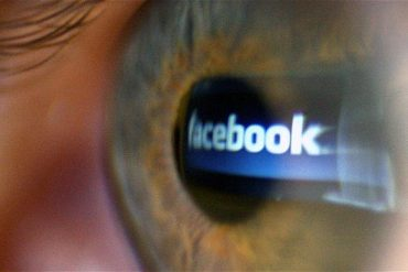 Top Facebook Scams