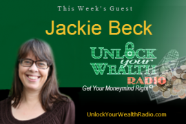 Get Out of Debt with Jackie Beck
