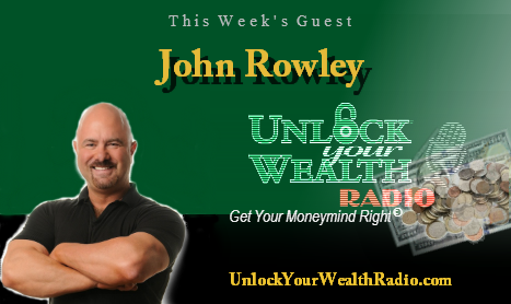 Achieve Greatness with Best-Selling Author John Rowley