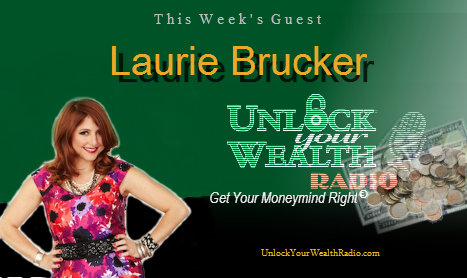 Accessorize Your Style on a Dime with Fashionista Laurie Brucker