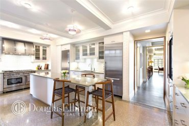 Bruce Willis Home On Market
