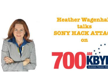 Heather Wagenhals on KBYR