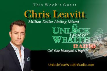 Million-Dollar Listing Star, Chris Leavitt, Reveals Luxury Real Estate Advice