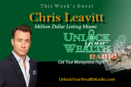Million-Dollar Listing Star, Chris Leavitt, Reveals Luxury Real Estate Advice