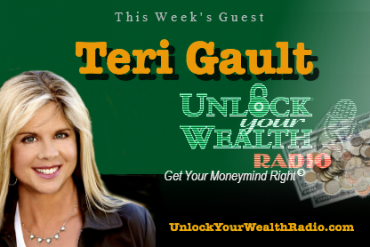 America's Smartest Shopper Teri Gault on UYWRadio