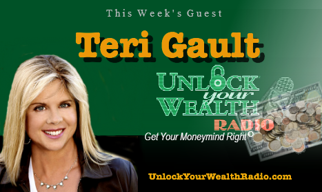 America's Smartest Shopper Teri Gault on UYWRadio