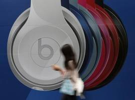 Monster suing Beats by Dre