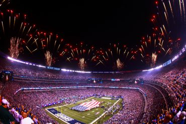 How much money does the Super Bowl really bring a host city?