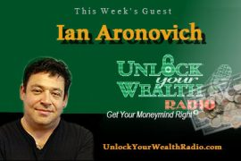 Government Auctions Specialist Ian Aronovich