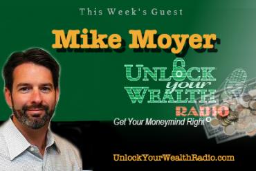 Entrepreneurship with Mike Moyer