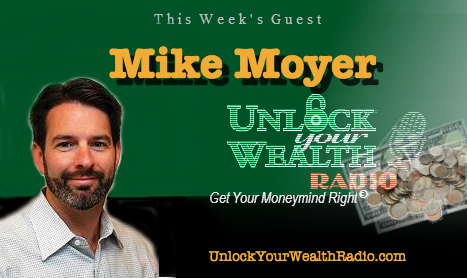 Entrepreneurship with Mike Moyer