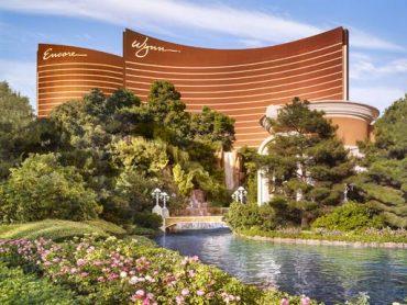 Wealthiest Las Vegas Casino