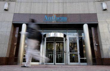 Anthem Health Insurance Hacked