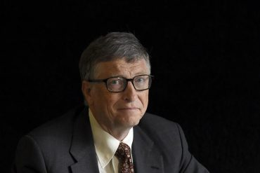 Bill Gates gives away at least $1.5 billion to The Bill and Melinda Gates Foundation Trust