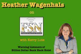Heather Wagenhals on Financial Survival Network