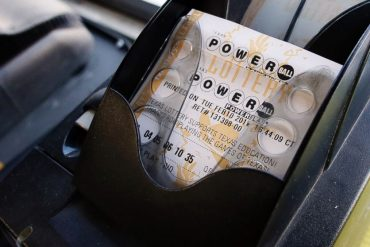 3rd Largest Powerball