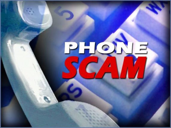 Sophisticated, Fast-Growing Phone Scams Costing Victims Millions