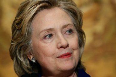 Hillary Clinton Money Problems