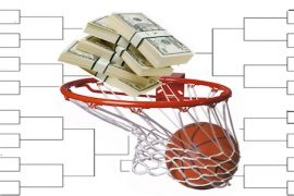 March Madness Money