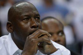 Michael Jordan enters the Billionaires Club