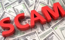 Scam artists come up with new ways to fool you for your money