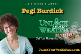 Financial Whisperer Pegi Burdick
