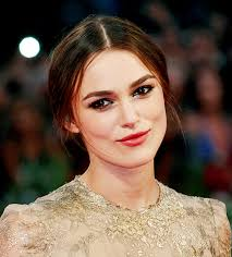 Actress Keira Knightley Allowance