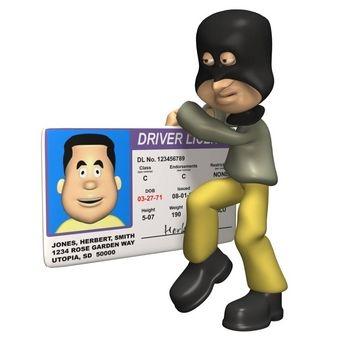 Drivers License Fraud