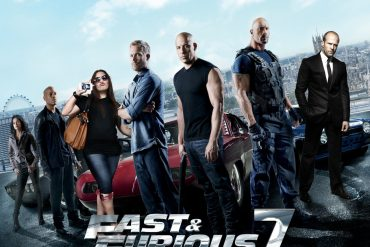 Fast and Furious 7 Box Office Earnings