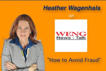 Heather Wagenhals on WENG